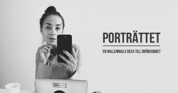 Porträttet