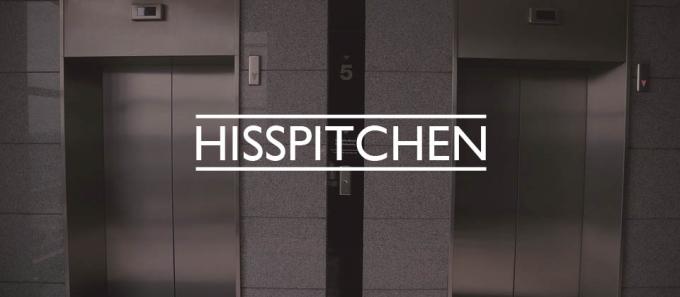 hisspresentation hisspitch